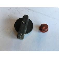 Hilti TE500-Avr Gear Adjuster